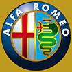 Замена автостёкол на alfa-romeo