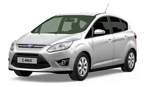 Замена автостёкол на ford c-max