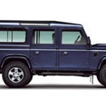 Замена land rover defender