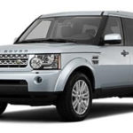 Замена land rover discovery