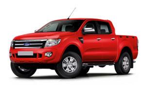 Замена автостёкол на ford ranger