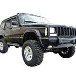 Замена jeep cherokee