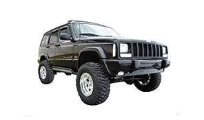 Замена автостёкол на jeep cherokee