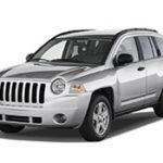 Замена jeep compass