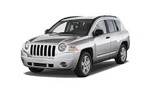 Замена автостёкол на jeep compass