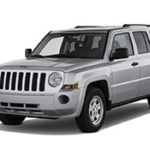 Замена jeep patriot