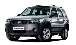 Замена автостёкол на ford maverick