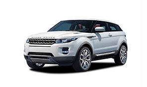 Замена автостёкол на range rover evogue