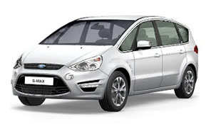 Замена автостёкол на ford s-max