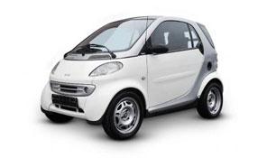 Замена автостёкол на mercedes smart