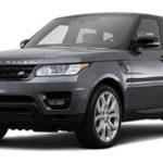 Замена range rover sport