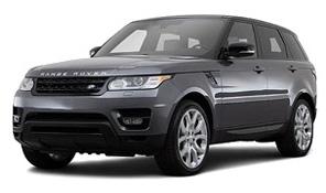 Замена автостёкол на range rover sport